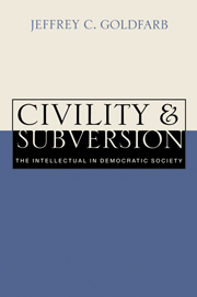 Civility and Subversion