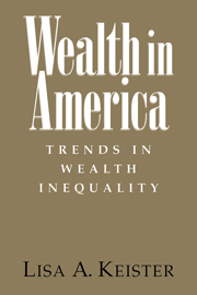 Wealth in America