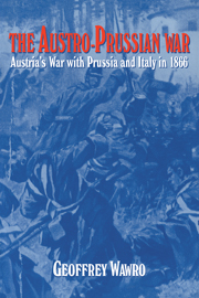 The Austro-Prussian War
