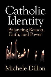 Catholic Identity