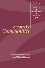 Security Communities