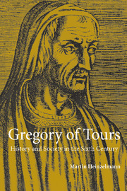 Gregory of Tours
