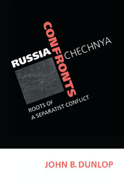 Russia Confronts Chechnya