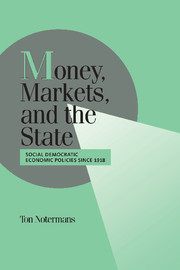 Money, Markets, and the State