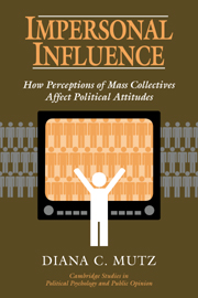 Impersonal Influence