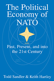 The Political Economy of NATO