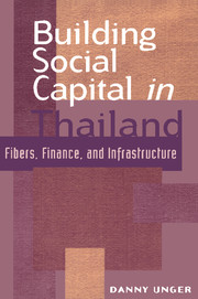 Building Social Capital in Thailand