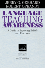 Language Teaching Awareness
