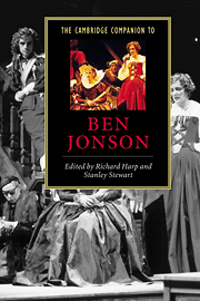 "the english renaissance and the work of ben johnson But no play in jonson's body of work, or indeed that of the english renaissance's , is as unmitigated a triumph of narrative complexity, earthy dialogue, and experimental finesse like that of his masterpiece bartholomew fayre a ""city comedy"" that attempts to demonstrate the complex, chaotic, fetid, and."