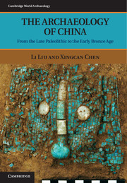 The Archaeology of China
