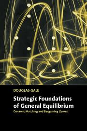Strategic Foundations of General Equilibrium