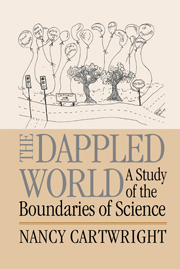 The Dappled World