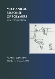 Mechanical Response of Polymers