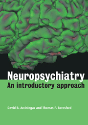 Neuropsychiatry: An Introductory Approach