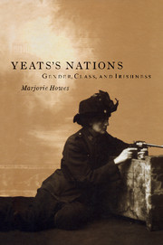 Yeats's Nations