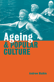 Ageing and Popular Culture