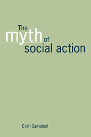 The Myth of Social Action