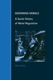 Governing Morals