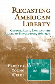 Recasting American Liberty