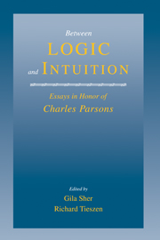 Between Logic and Intuition