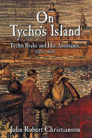 On Tycho's Island