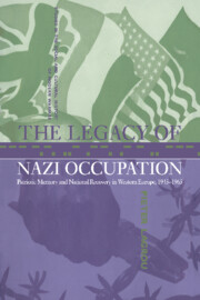 The Legacy of Nazi Occupation