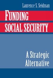 Funding Social Security