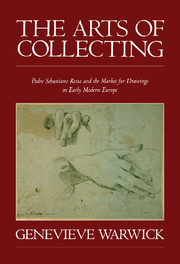 The Arts of Collecting