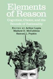 Elements of Reason