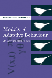 Models of Adaptive Behaviour