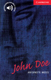 John Doe Level 1
