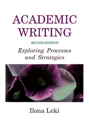 Academic Writing 2nd Edition