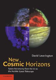 New Cosmic Horizons