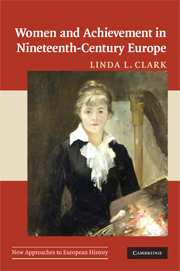 Women and Achievement in Nineteenth-Century Europe