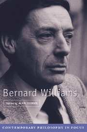 Bernard Williams