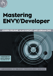 Mastering ENVY/Developer
