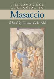 The Cambridge Companion to Masaccio