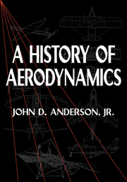 A History of Aerodynamics