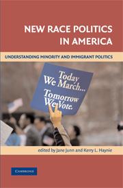New Race Politics in America