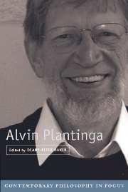Alvin Plantinga