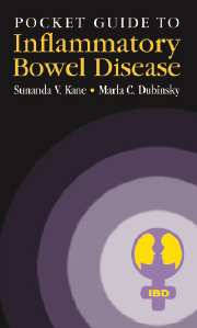 Pocket Guide to Inflammatory Bowel Disease