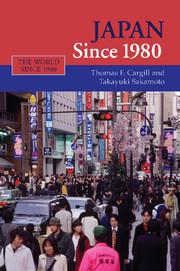 Japan since 1980