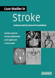 Case Studies in Stroke