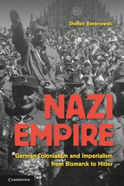 Nazi Empire