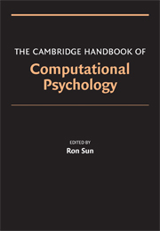 The Cambridge Handbook of Computational Psychology