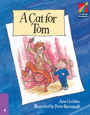 A Cat for Tom