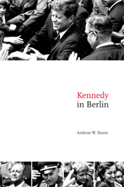 Kennedy in Berlin