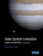 Solar System Evolution