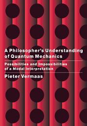 A Philosopher's Understanding of Quantum Mechanics