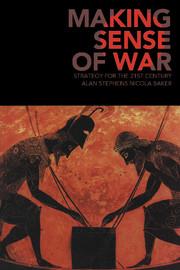 Making Sense of War